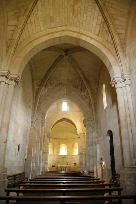 Fotos Monasterio de Santa Eufemia